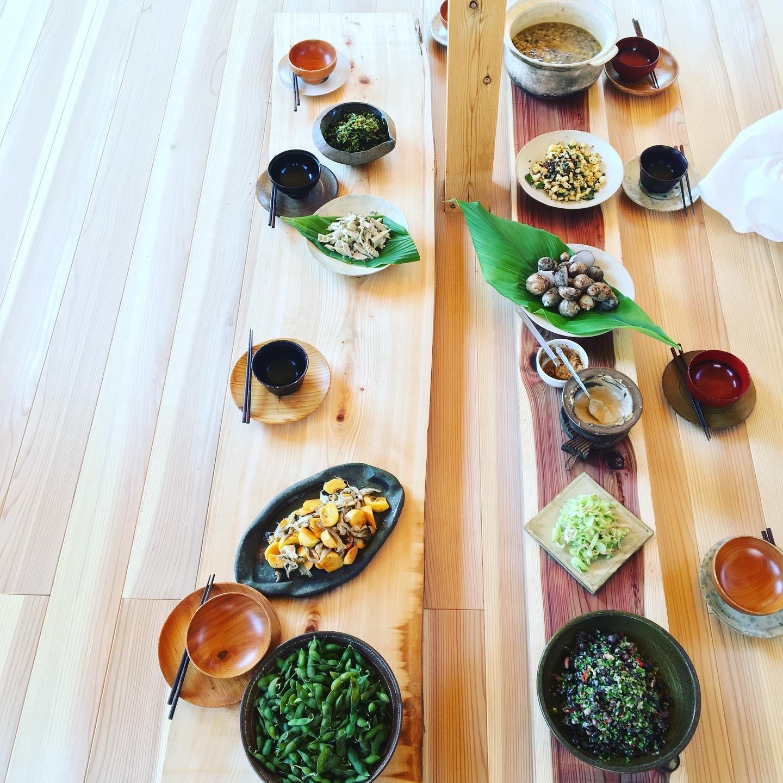 即興料理の会
